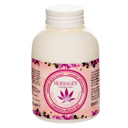 Herbagen gel douche aux extraits de cannabis 500 ml