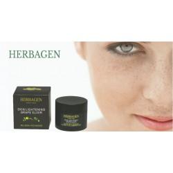 Crème visage anti-tâches élixir de vignes au extrait de racines de vignes