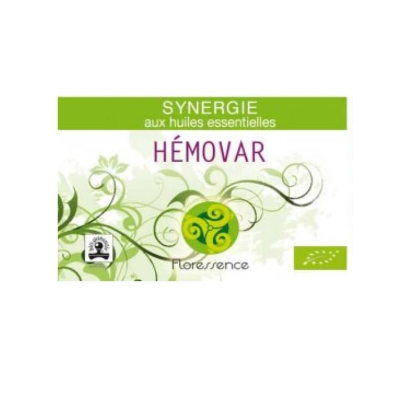 Synergie : Hemovar Varices et Hémorroïdes