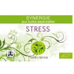 Synergie huiles essentielles apporte la Détente et aide à déstresser 100% pure, naturelle et bio