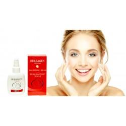 Crème prévient les infections de la peau et calme les inflammations pour peaux normales ou mixtes