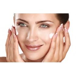 Crème bio 100% naturelle est très hydratante et apaisante,