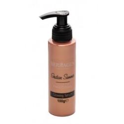 Herbagen sérum Indian summer lumineux visage corps à effet bronzant 100 gr