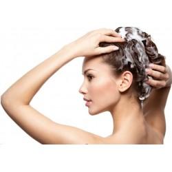 Shampoing pour tout types de cheveux.