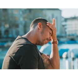 Synergie tête en paix soulage les migraines