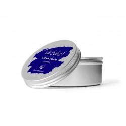Dusahel crème visage et après rasage à la bave d'escargot, extraits de ginseng et ingrédients naturels pour homme 50 ml