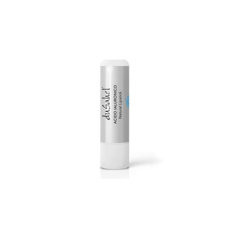 Stick lèvres à l'acide hyaluronique anti-âge et hydratant