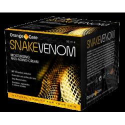 Crème venin de serpent Snakevenom anti-rides, anti-âge, effet liftant 50 ml