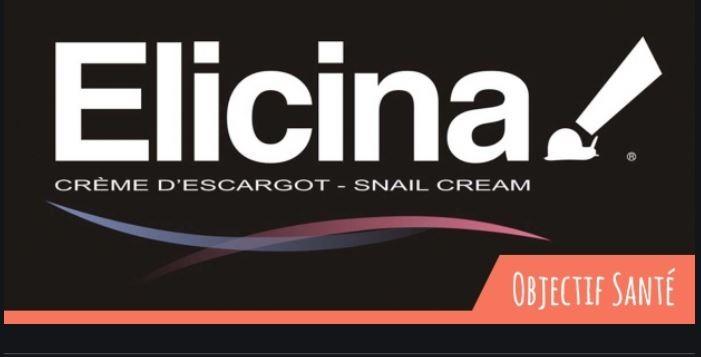 Elicina crème