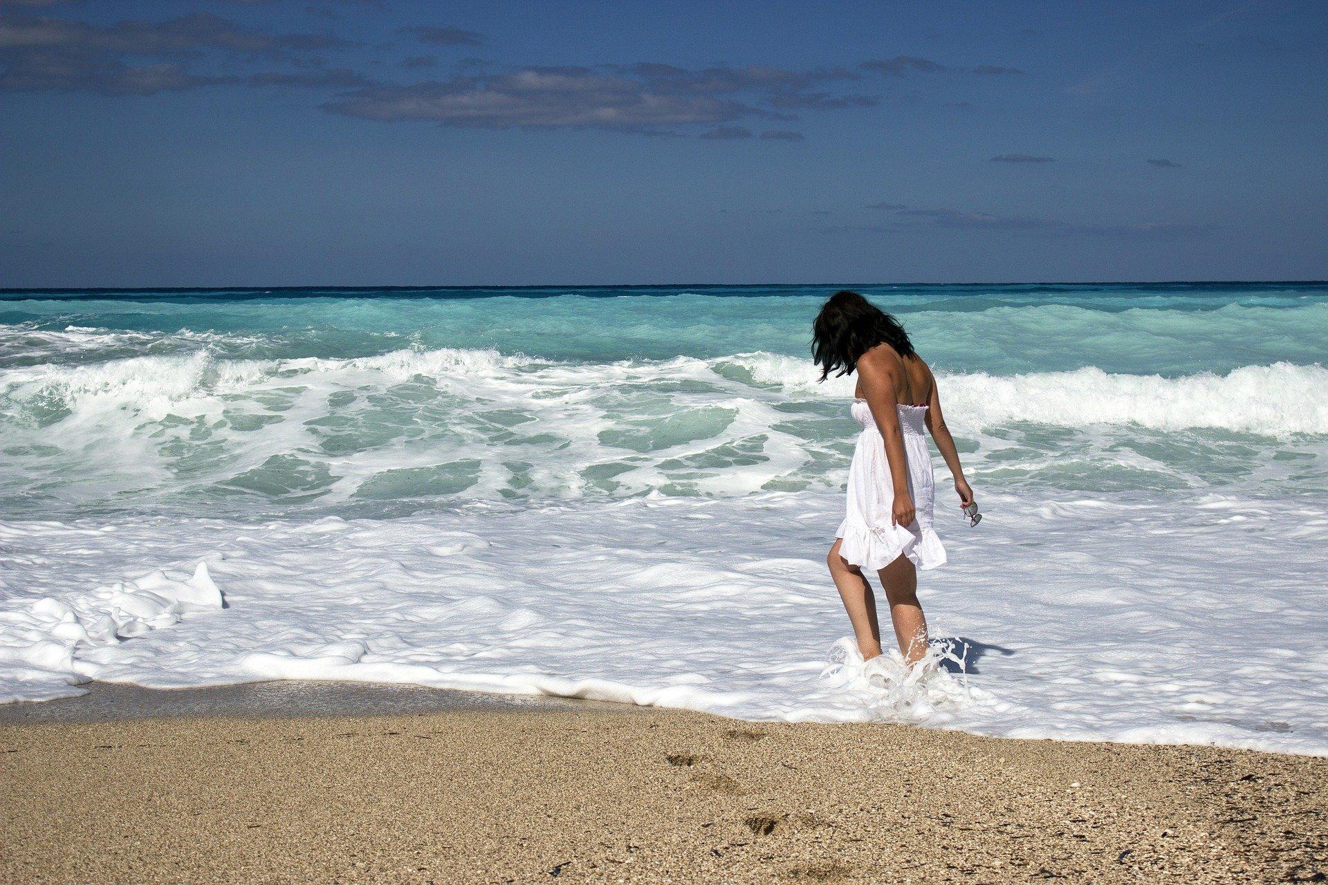 Comment bien soigner et soulager un coup de soleil avec l'aloe arborescens !