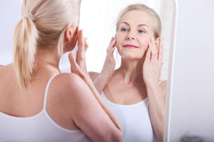 Acide hyaluronique sérum visage et décolleté